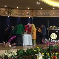 Pelantikan Pimpinan Fakultas Kesehatan Masyarakat Universitas Muhammadiyah Jakarta