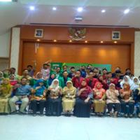 Bentuk Partisipatif Nyata Mahasiswa Fakultas Kesehatan Masyarakat UMJ dalam Perlindungan Anak di Provinsi Banten